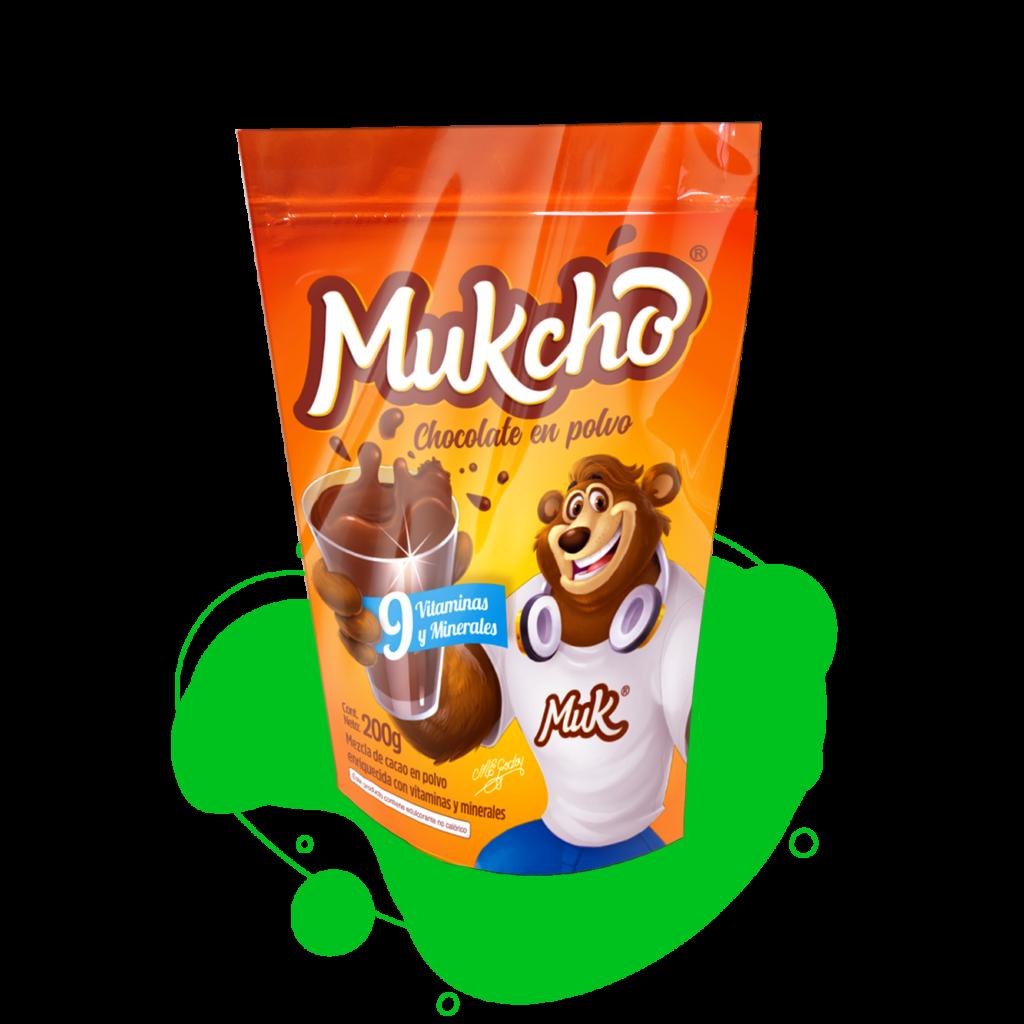 Chocolate Mukcho
